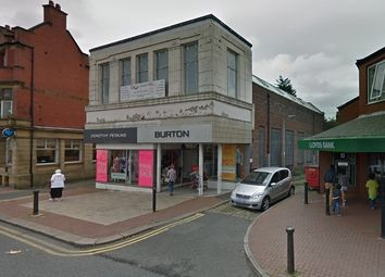 Thumbnail Retail premises to let in Market Street, Farnworth