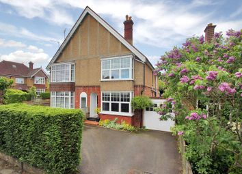 Thumbnail 4 bedroom semi-detached house to rent in Yew Tree Road, Tunbridge Wells