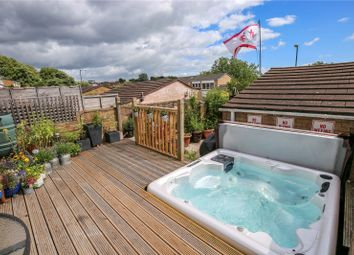 Thumbnail 3 bed detached house for sale in Earls Mead, Stapleton, Bristol