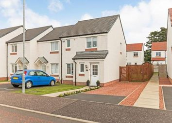 Thumbnail 3 bed end terrace house for sale in Ladyacre Way, Irvine, North Ayrshire