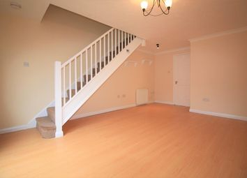 Thumbnail 2 bed end terrace house to rent in Crestwood Way, Hounslow