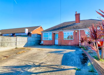 Thumbnail 2 bed bungalow for sale in Sturry Road, Canterbury