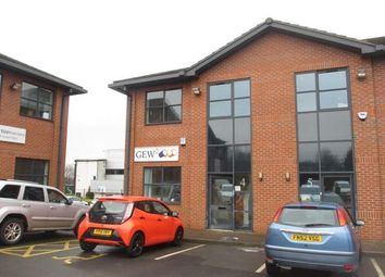 Thumbnail Office to let in Unit 4 Key Point Office Village, Keys Road, Alfreton