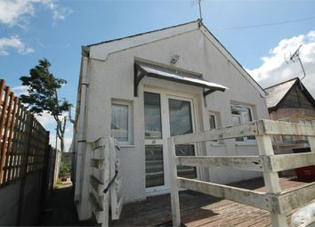 Thumbnail 2 bedroom detached bungalow for sale in Essex Avenue, Jaywick, Clacton-On-Sea
