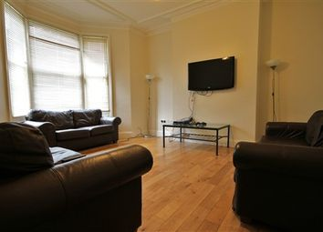 Thumbnail 8 bed terraced house to rent in Cavendish Place, Jesmond, Newcastle Upon Tyne