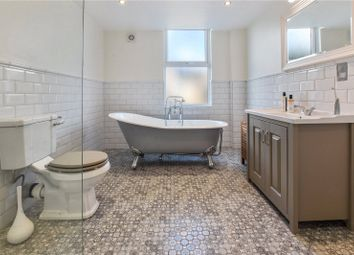 Thumbnail 4 bed terraced house for sale in Geere Road, Stratford, London