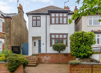 Thumbnail 3 bed detached house for sale in Cleanthus Road, London, London