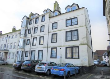 Thumbnail 2 bed flat for sale in Harbourside, West Strand, Whitehaven, Cumbria