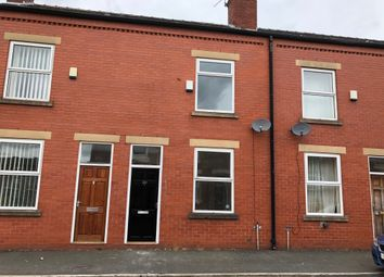 Thumbnail 2 bed terraced house to rent in Langworthy Road, Moston