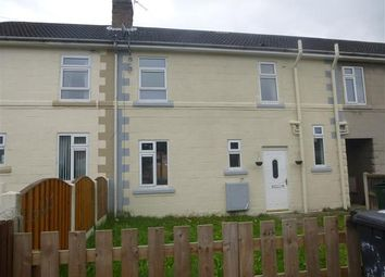 Thumbnail 3 bed terraced house to rent in Smith Square, Warmsworth, Doncaster