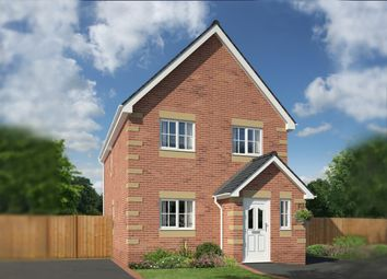 Thumbnail 3 bed detached house for sale in Old Mansfield Road, Aston