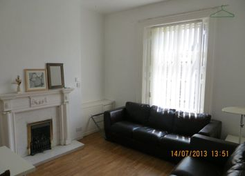Thumbnail 5 bedroom property to rent in Westgate Road, Fenham, Newcastle Upon Tyne