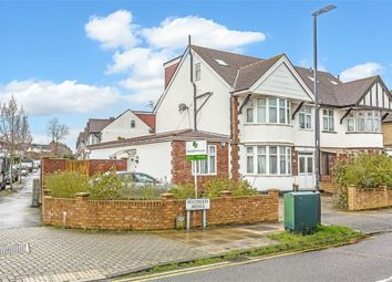 2 bed flat for sale in Woodberry Avenue, Harrow, Middlesex HA2