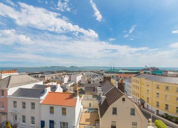 Thumbnail 4 bed flat for sale in Bruce Lane, St. Peter Port, Guernsey