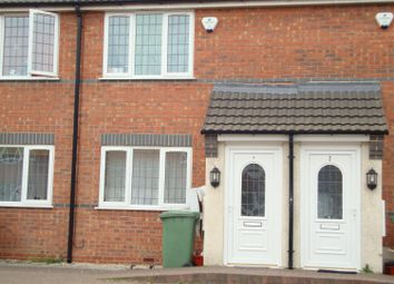 Thumbnail 2 bed terraced house to rent in Kingsgate, Grimsby, Lincolnshire