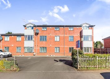 Thumbnail 1 bed flat for sale in Coombs Road, Worcester