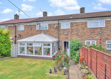 Thumbnail 3 bed terraced house for sale in Waterfield Green, Tadworth