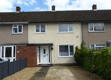 3 bed terraced house for sale in Burnt Barn Road, Bulwark, Chepstow, Monmouthshire NP16