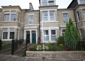 Thumbnail 2 bed flat for sale in Normanton Terrace, Newcastle Upon Tyne