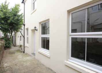Thumbnail 1 bed flat for sale in St. John's Terrace, Smallcombe Road, Paignton