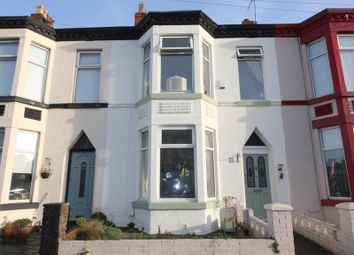 Thumbnail 3 bed terraced house for sale in Corona Road, Waterloo, Liverpool