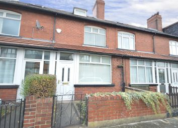 Thumbnail 3 bed terraced house for sale in Cross Flatts Row, Leeds, West Yorkshire