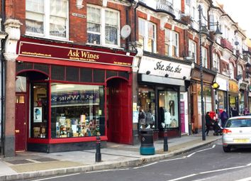 Thumbnail Retail premises for sale in London IG8, UK