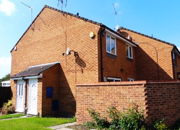 Thumbnail 1 bed property to rent in Pearl Gardens, Cippenham, Slough
