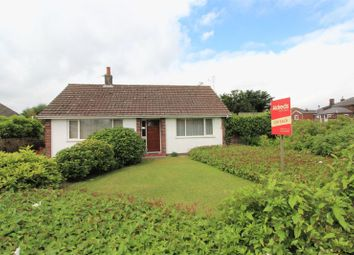 Thumbnail 2 bed detached bungalow for sale in Market Row, Stalham, Norwich