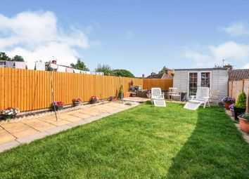 Thumbnail 3 bed end terrace house for sale in Holmes Road, Retford