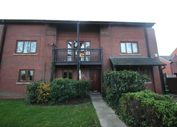Thumbnail 4 bed terraced house for sale in Abbotts Close, Walton-Le-Dale, Preston