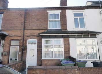 Thumbnail 3 bedroom terraced house to rent in Burlington Road, West Bromwich
