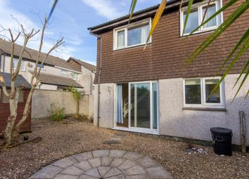 Thumbnail 2 bed end terrace house to rent in Hawthorn Way, Threemilestone, Truro