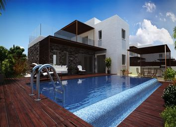 Thumbnail 3 bed villa for sale in Geroskipou, Paphos, Cyprus
