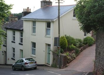 3 bed end terrace house to rent in Barewell Road, Torquay TQ1