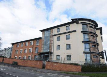 Thumbnail 2 bed flat for sale in Ridgeway Lane, Whitchurch, Bristol
