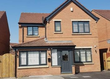 Thumbnail 5 bed detached house for sale in Delauney Close, Bradford, West Yorkshire