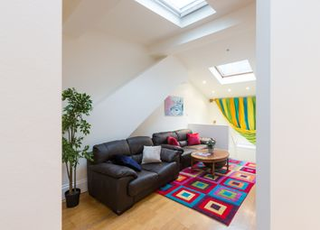 Thumbnail 4 bed end terrace house to rent in Eastbourne Mews, Paddington