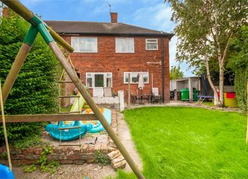 Thumbnail 4 bed end terrace house for sale in Firbeck Road, Wollaton, Nottingham
