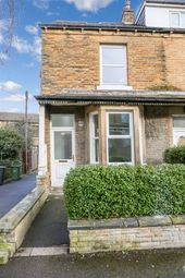 Thumbnail 3 bed terraced house for sale in Sufton Street, Birkby, Huddersfield