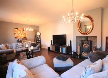 Thumbnail 6 bed detached house for sale in Main Street, Witton Park, Bishop Auckland