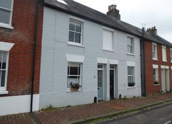 Thumbnail 2 bed cottage to rent in Valence Road, Lewes