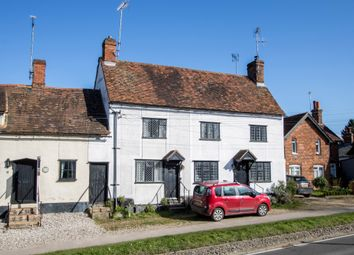 Thumbnail 1 bed cottage for sale in Belmont Hill, Newport, Saffron Walden