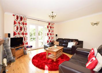 Thumbnail 4 bed semi-detached house for sale in Coppice End, Ryde, Isle Of Wight
