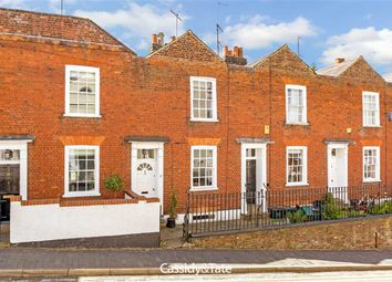 Thumbnail 3 bedroom terraced house to rent in Lower Dagnall Street, St Albans, Hertfordshire