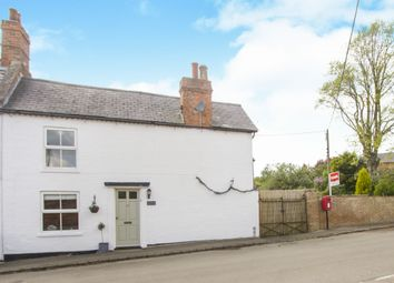 Thumbnail 3 bed property for sale in Gold Street, Clipston, Market Harborough