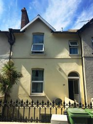 Thumbnail Studio to rent in Thurlow Road, Torquay