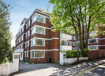 Thumbnail 2 bed penthouse for sale in Wimbledon Hill Road, Wimbledon, London