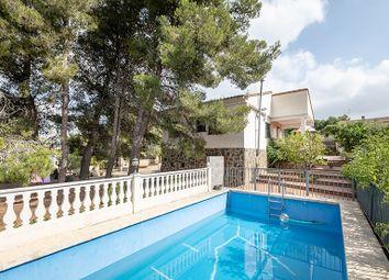 Thumbnail 3 bed villa for sale in Montserrat, Valencia, Spain