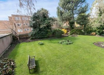 Thumbnail 2 bed flat for sale in Fairlawn Court, Bidston Road, Oxton, Merseyside